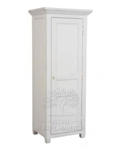 Шкаф-пенал «Коттедж» 1-дверный