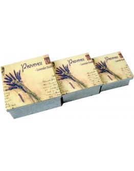 Комплект коробок Provence lavender  (3 шт.)