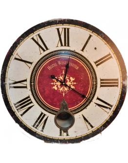 Часы настенные Hotel Westwinster
