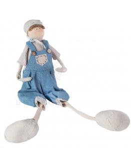 Мягкая игрушка «Роберт»