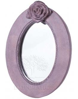 Зеркало «Розочка»
