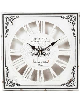 Часы настенные  Hotel Westminster, МДФ