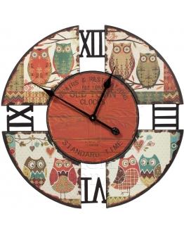 Часы настенные  Old town, МДФ