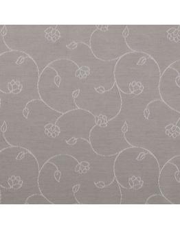 Ткань «Авила» серый фон
