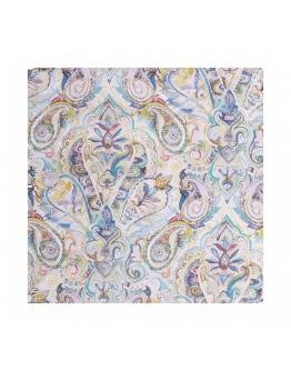 Ткань «Голубая акварель»